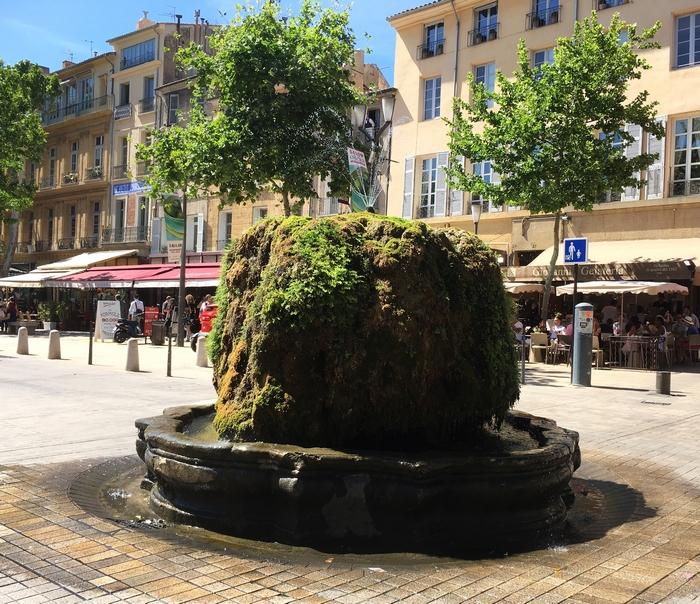 Secrets d'ici - visites Aix en Provence et Pays d'Aix