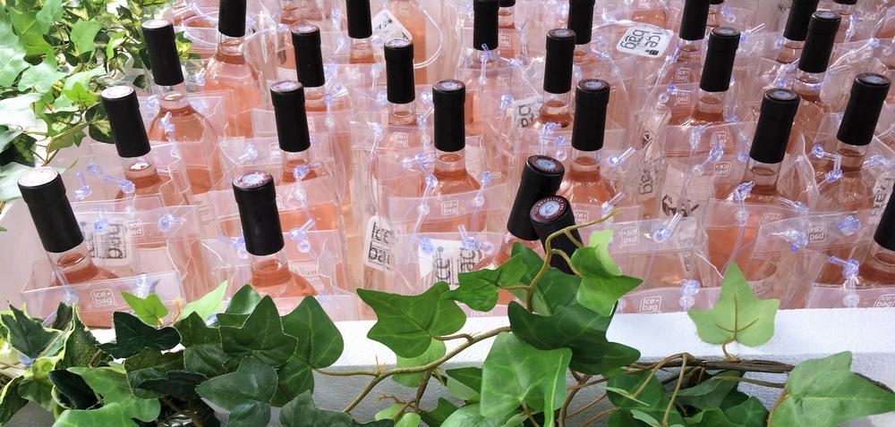 Rosé de Provence - Les Vilaines