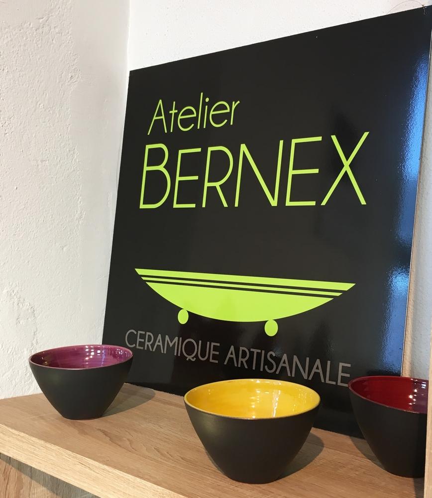 Atelier Romain Bernex - Ceramique artisanale Aubagne
