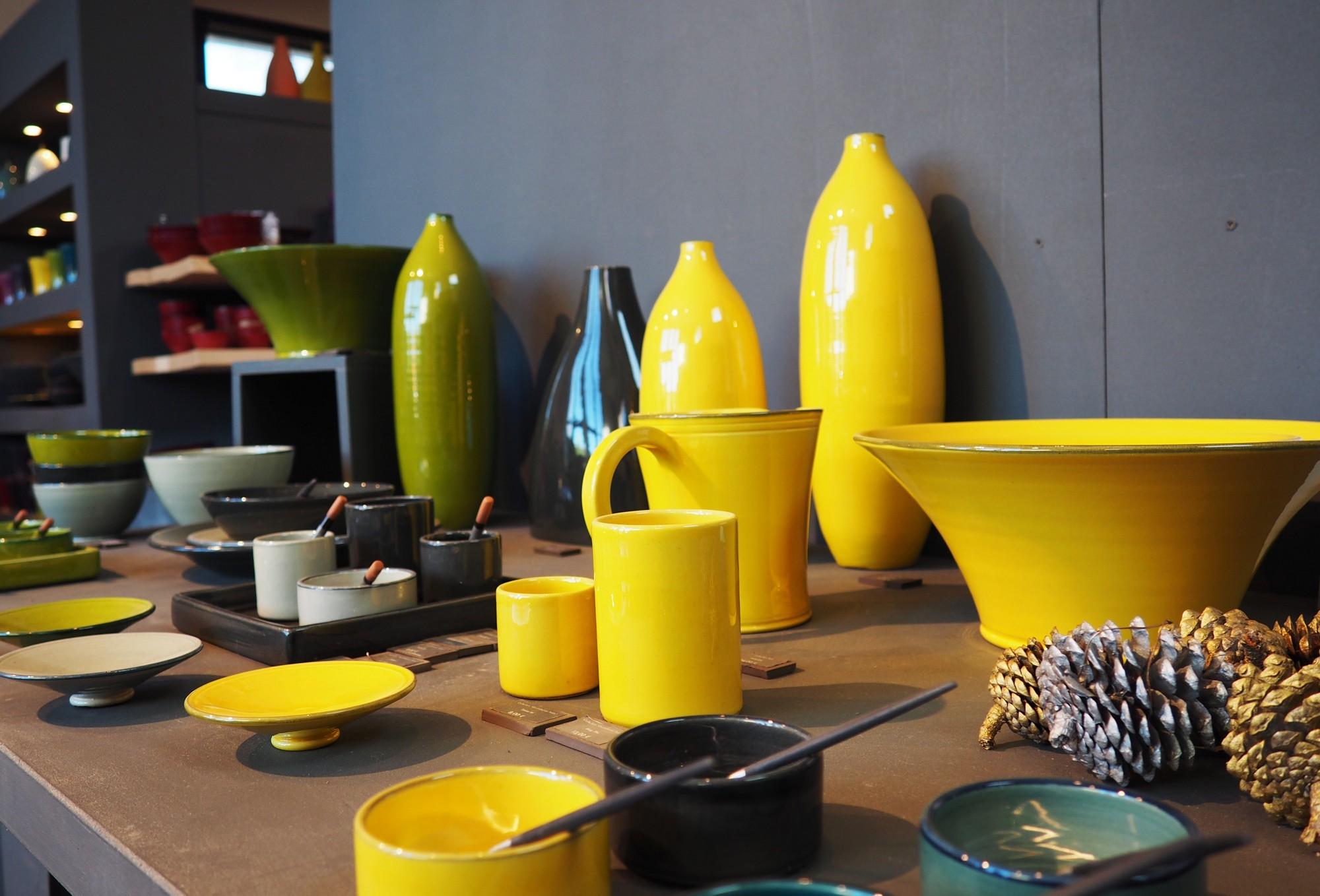 Atelier Bernex Céramique - Aubagne