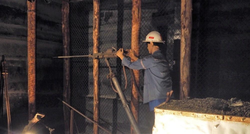 Musée de la mine de Gréasque