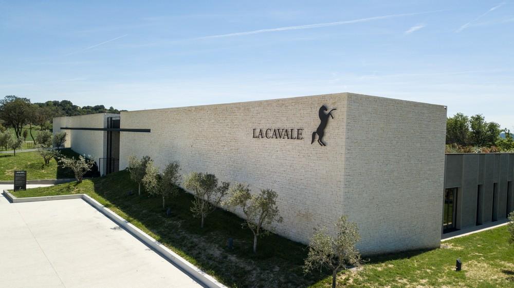 La Cavale -